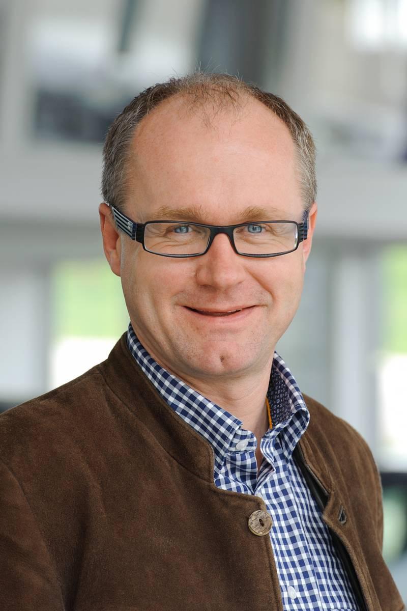 Ing. Günther Baschinger