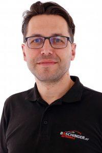 Andreas Mayerhofer