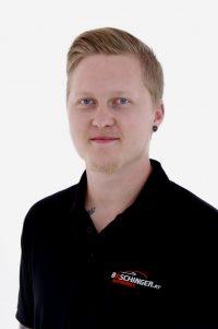 Philipp Parzer