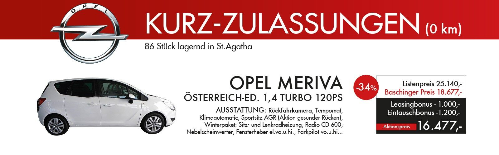 MERIVA bei Ing. Günther Baschinger GmbH in