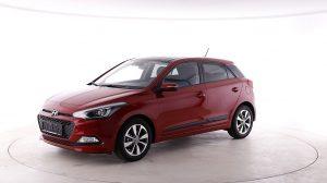 Hyundai i20 1,25 Premium bei Ing. Günther Baschinger GmbH in