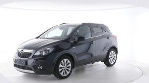 Opel Mokka 1,6 CDTI Cosmo Aut. bei HWS    Ing. Günther Baschinger GmbH in