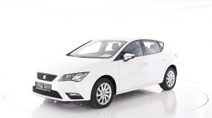 Seat Leon Style 1,6 TDI CR Start-Stopp bei HWS    Ing. Günther Baschinger GmbH in