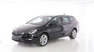 Opel Astra ST 1,6 CDTI Ecotec Innovation St./St. bei HWS    Ing. Günther Baschinger GmbH in