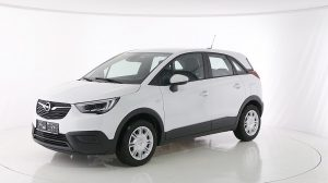 Opel Crossland X 1,2 Edition bei HWS || Ing. Günther Baschinger GmbH in