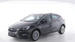Opel Astra 1,4 Turbo Ecotec Direct Inj. Innovation Start/Stop bei HWS || Ing. Günther Baschinger GmbH in