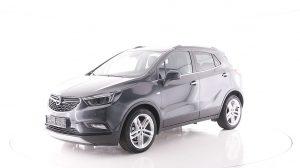 Opel Mokka X 1.4 T S&S LED/ Leder/ Navi900-Cam/ 19Zoll/ Lenk-SHZ/ Keyless bei HWS || Ing. Günther Baschinger GmbH in