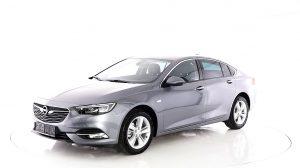 Opel Insignia B Grand Sport CDTI Innovation 1.6 DTH 136 PS Matrix LED.Opel Eye.Licht&Sic bei Ing. Günther Baschinger GmbH in