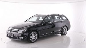 Mercedes-Benz C 300 T CDI Avantgarde BlueEfficiency 4MATIC Aut. bei Ing. Günther Baschinger GmbH in
