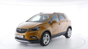 Opel Mokka X 1,6 CDTI Innovation Start/Stop System bei HWS    Ing. Günther Baschinger GmbH in