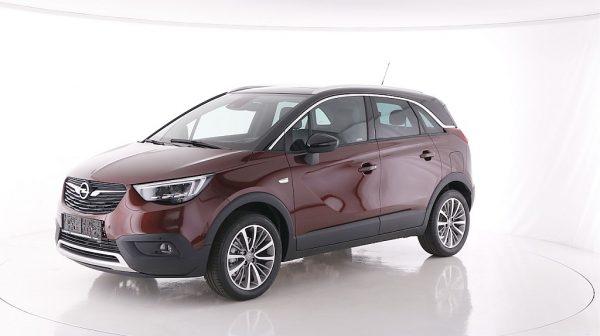 Opel Crossland X 1,2 Turbo ECOTEC Direct Inj. Innovation St./St bei HWS    Ing. Günther Baschinger GmbH in