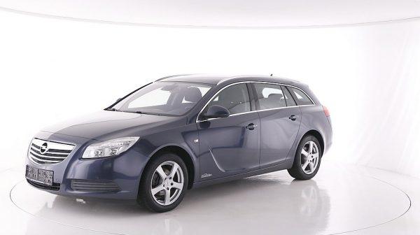 Opel Insignia ST 2,0 Edition CDTI DPF ecoflex bei HWS || Ing. Günther Baschinger GmbH in