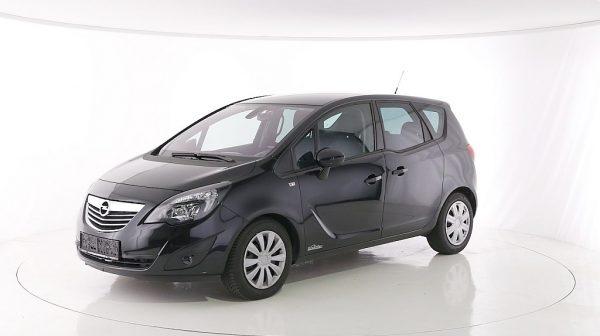 Opel Meriva 1,7 CDTI Ecotec Cosmo DPF Aut. bei HWS || Ing. Günther Baschinger GmbH in