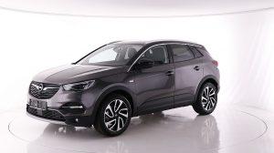 Opel Grandland X 1,2 Turbo Direct Inj. Ultimate Aut. Start/Stop bei HWS || Ing. Günther Baschinger GmbH in