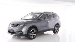 Nissan X-TRAIL 1,6dCi Tekna Aut. bei Ing. Günther Baschinger GmbH in