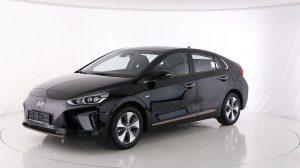 Hyundai Ioniq Elektro Level 4 Aut. bei Ing. Günther Baschinger GmbH in