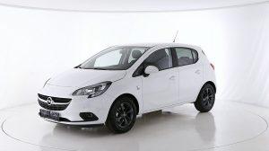 Opel Corsa 1,4 Ecotec 120 J. Edition bei Ing. Günther Baschinger GmbH in