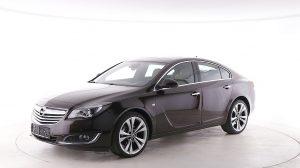 Opel Insignia 2,0 BiTurbo CDTI Ecotec Cosmo Allrad Aut. bei Ing. Günther Baschinger GmbH in