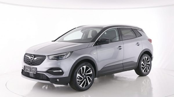 Opel Grandland X 1,2 Turbo Direct Inj. Ultimate Aut. Start/Stop bei Ing. Günther Baschinger GmbH in