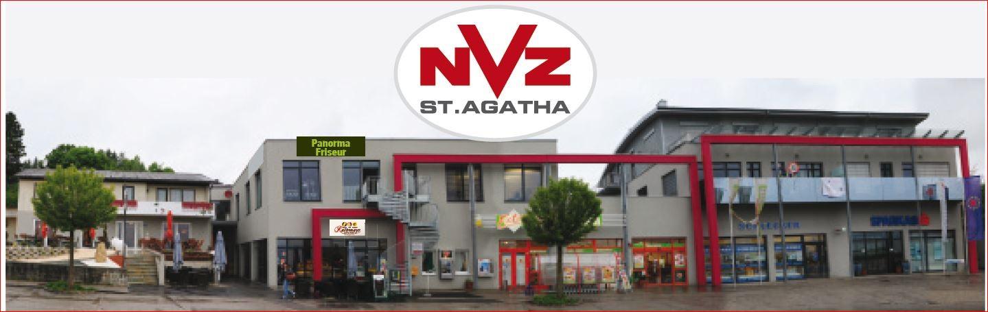 NVZ Nahversorgungszentrum St Agatha bei Ing. Günther Baschinger GmbH in