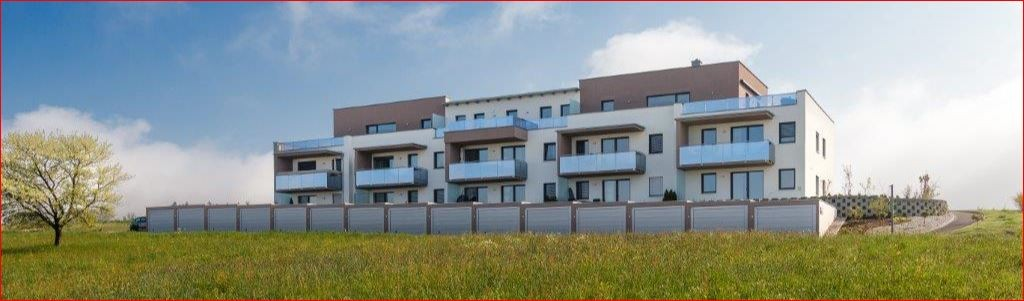 Panoramawohungen in Peuerbach bei Ing. Günther Baschinger GmbH in