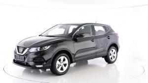 Nissan Qashqai 1,2 DIG-T Acenta Xtronic Aut. bei Ing. Günther Baschinger GmbH in