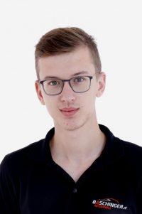 Tobias Hinterberger