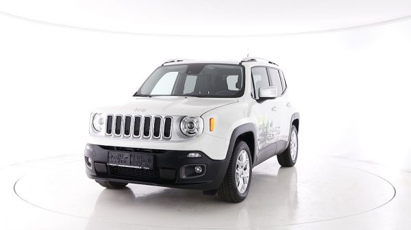 Jeep Renegade 1,6 MultiJet II 120 Limited bei Ing. Günther Baschinger GmbH in