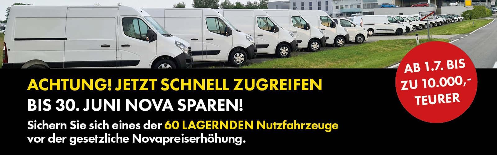 250621_Nova_sparen_Teil1 bei Ing. Günther Baschinger GmbH in